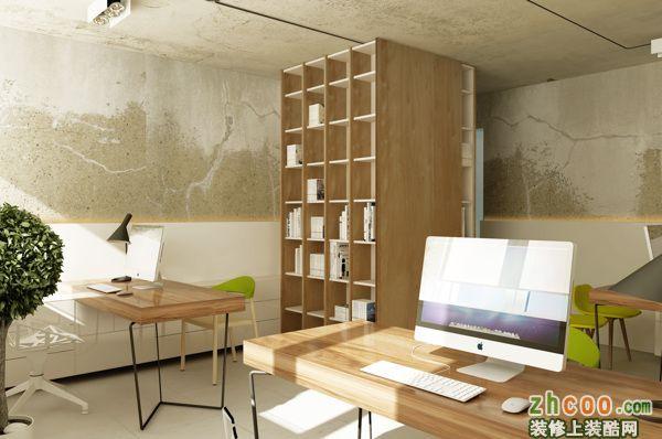 办公室南坪办公室-北欧风格图片