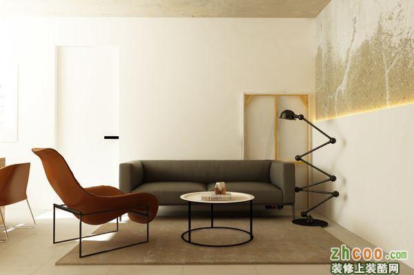 休闲区南坪办公室-北欧风格图片