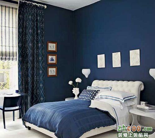卧室装修设计图——你的卧室也可以很美