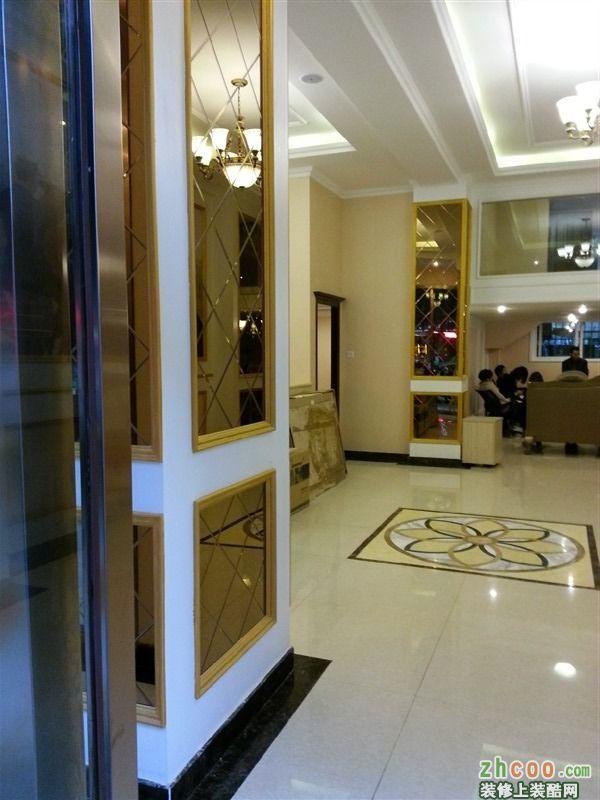 度假公寓,四川省天之元建筑装饰工程有限公司