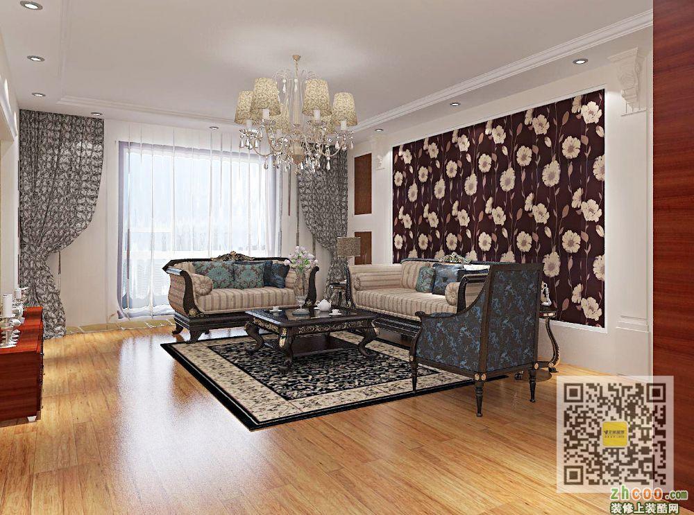 空间类型:欧式风格 三室两厅两卫 房屋面积:160 工程造价:7万 华丽胡装饰往往会给人过于奢华的感受,设计师考虑到了此类问题,特别在客厅中运用了很多暖色来温暖整个房间。让居住于此的人不仅可以享受如宫廷一般的奢华生活,还可以沉浸在家带给心灵一丝宽慰与暖意。预约设计师热线:18210665982 在线预约1694252962 http://blog.