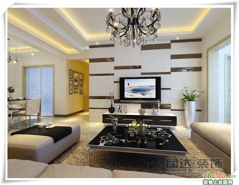 西山區盛高大城120平方米現代風格中c1戶型6.8萬元