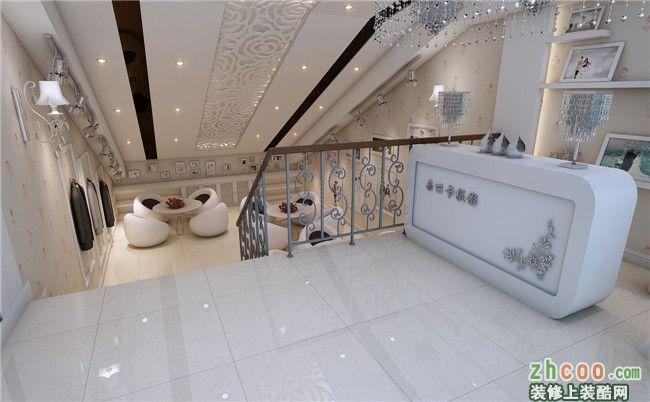 【業之峰裝飾】重慶路 婚紗店