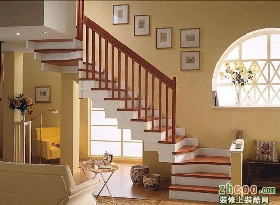 从安装和设计楼梯的角度告诉您如何选择设计您自己