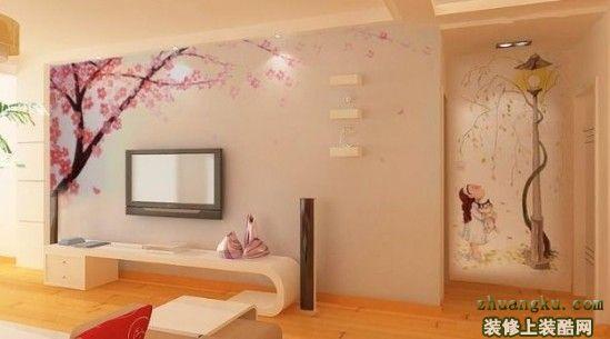 隐形门背景墙如何设计?最常用的做法有哪些?