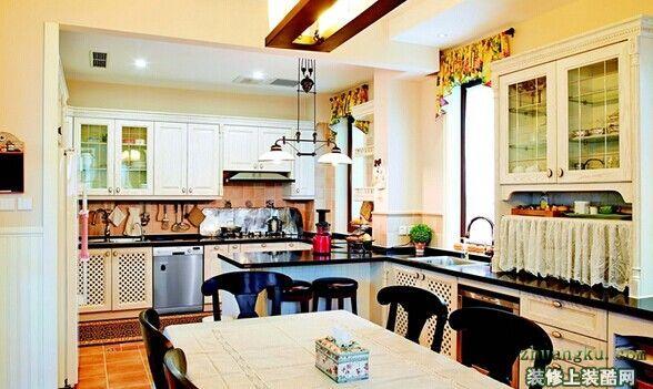 如何打造厨房好风水?厨房布置有什么诀窍?