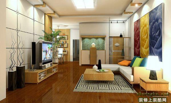卧室墙面和家具颜色搭配