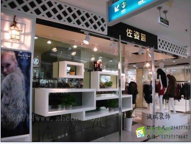 杭州大厦服装店