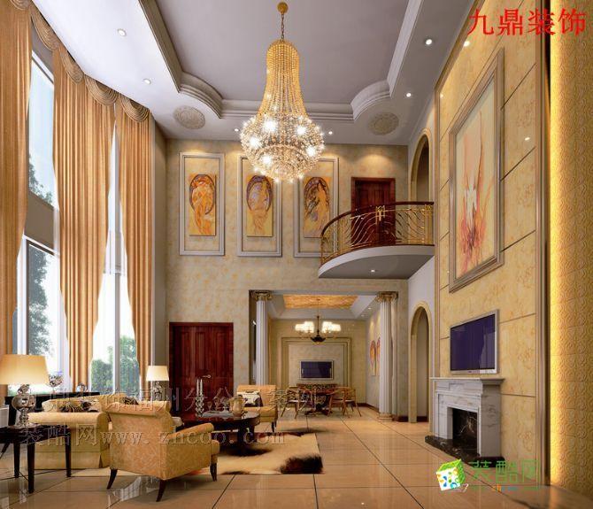 东方名城别墅
