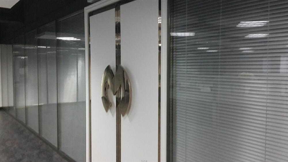 广州鼎星装饰工程:米拉斯卡欧办公室