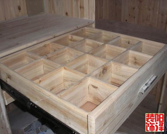 >> 长沙最好的木工工艺—丽景香山图片