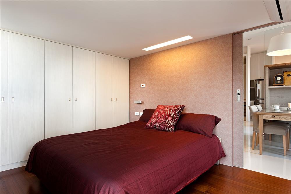 一室一厅一卫装修效果图_一室一厅一卫装修图片_装第