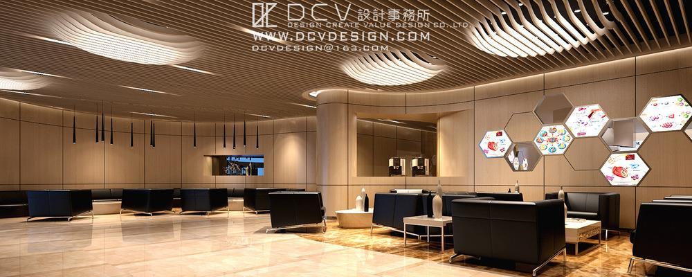 >> 西安医疗机构室内设计—西安九州干细胞库1 医院