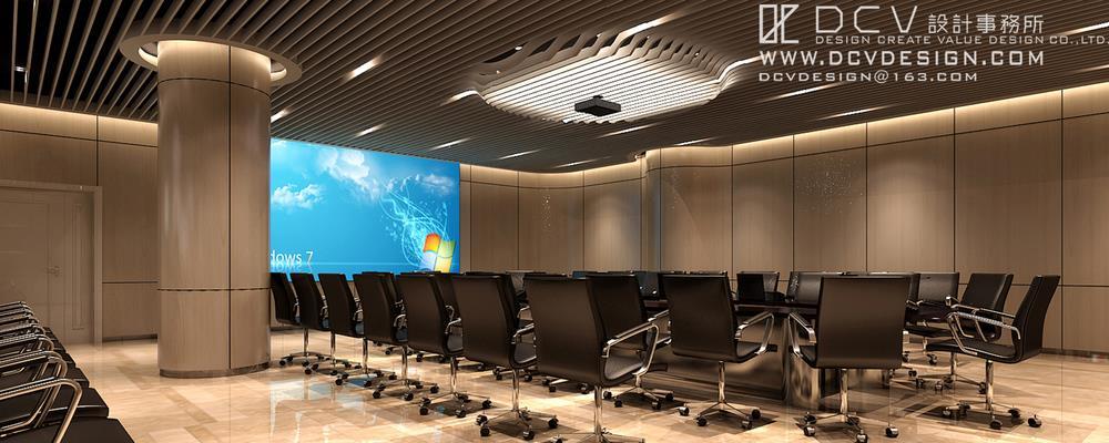 西安医疗机构室内设计—西安九州干细胞库1 医院