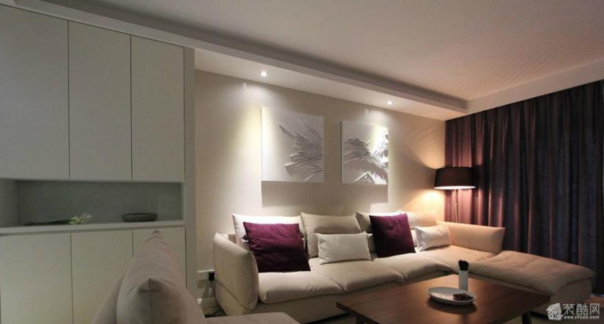 三室两厅装饰设计分享展示