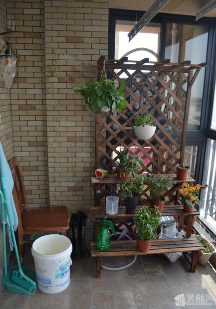 龙湖江与城薇澜岸组团 美式风格