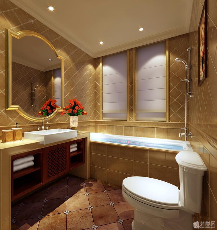 衛浴高清效果圖