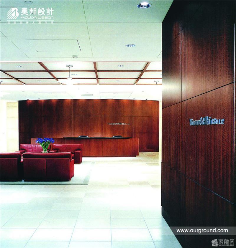 中国工商银行办公室装修设计展示,上海奥邦装饰咨询预约电话15800615719