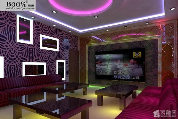 安徽百分百装饰工程有限公司-KTV