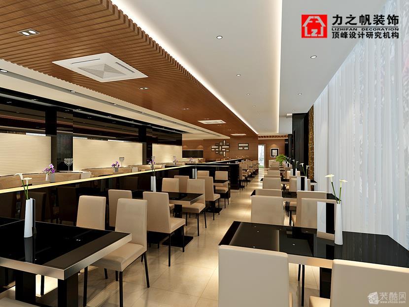 江南摩尔茶餐厅 中式风格