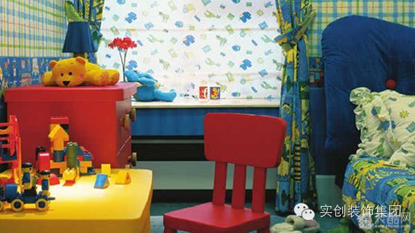 好风水打造精品儿童房-妈妈须知助baby成长的时尚美居