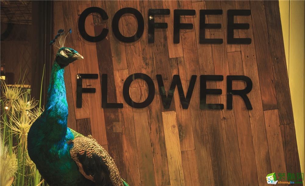 ★浩天章鱼直播间章鱼直播app官网设计★概念咖啡厅,灵魂的栖息地