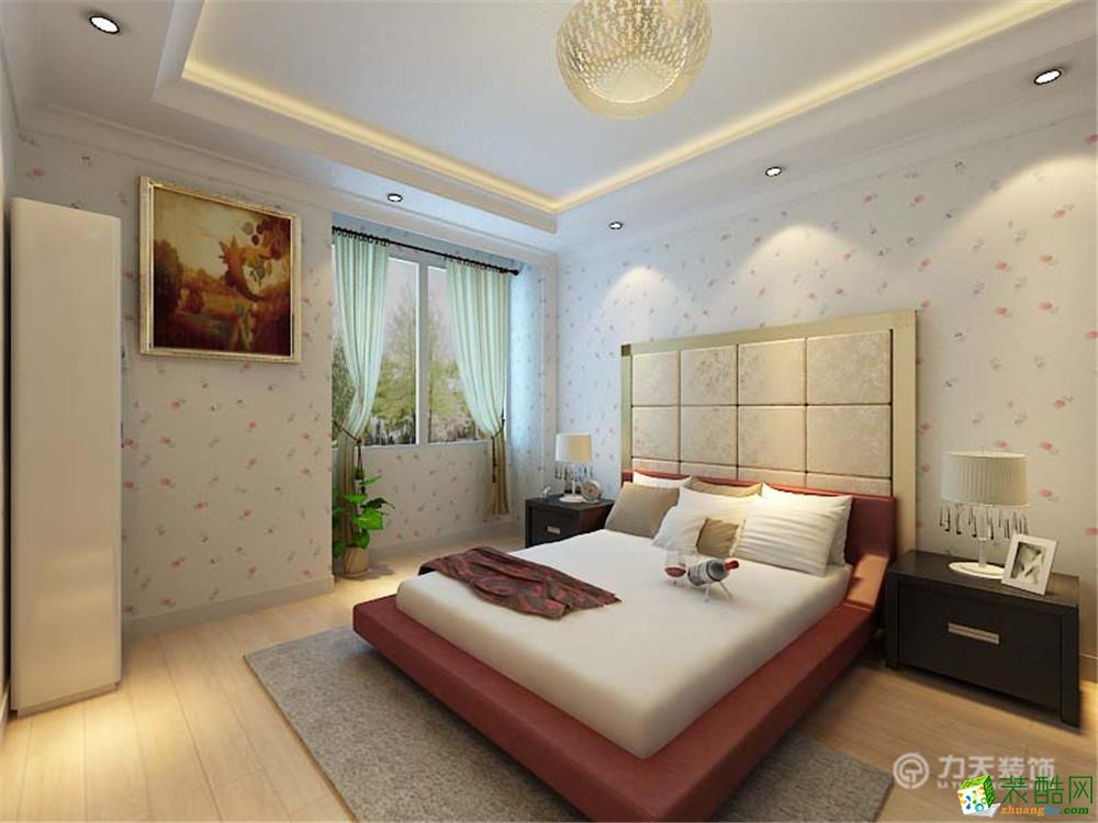 卧室装修效果图_ 卧室装修设计图片_装酷网装修案例