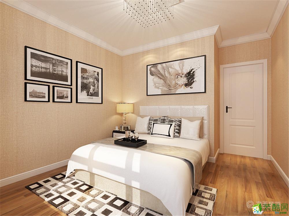 背景墻 房間 家居 起居室 設計 臥室 臥室裝修 現代 裝修 1000_750