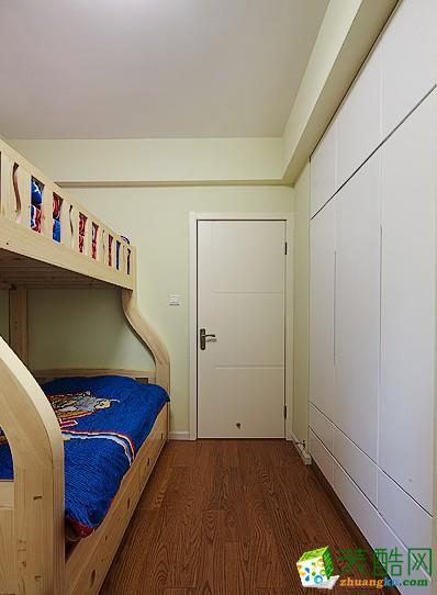 儿童房装修效果图_ 儿童房装修设计图片