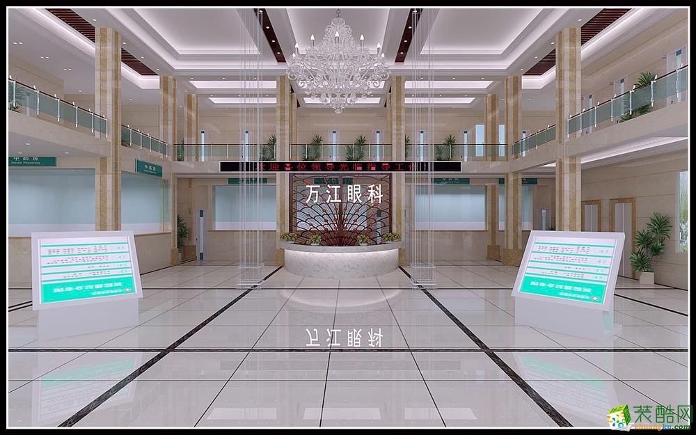 万江眼科医院