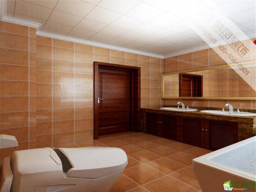 卫浴装修效果图_ 卫浴装修设计图片