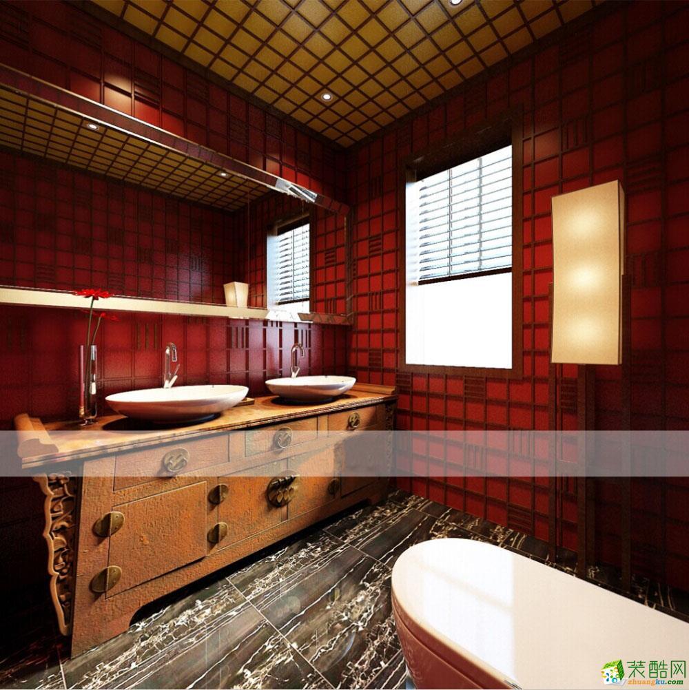 中式展馆图片