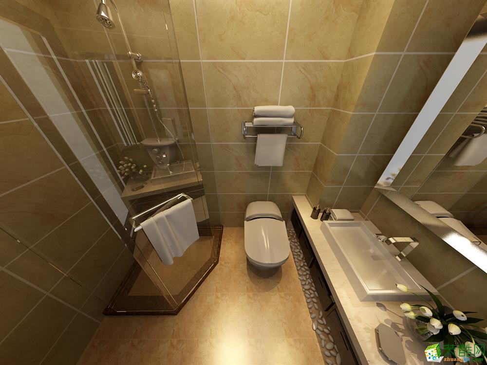 厕所 家居 起居室 设计 卫生间 卫生间装修 装修 1000_750