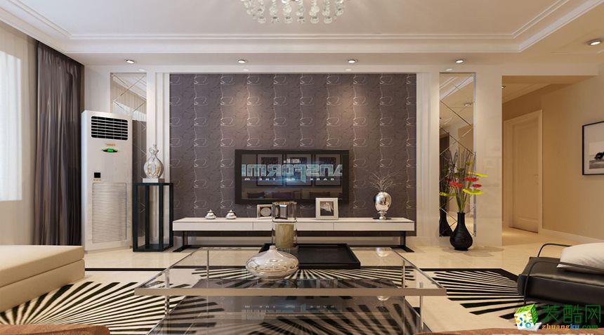 客厅装修效果图_ 客厅装修设计图片