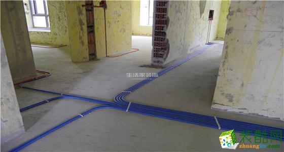 重庆生活家装饰工程有限公司-四室两厅两卫
