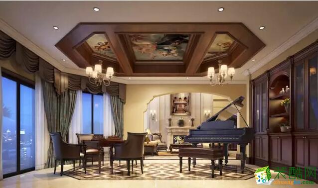 音乐厅:这里所以迷人,设计达到的不仅是让我们享受到美好的音乐而已。更重要的,是让音乐发烧友得到不断超越的那份成就感。
