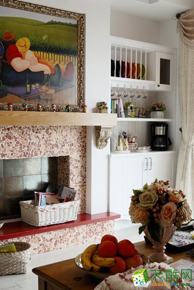 室内装饰效果图