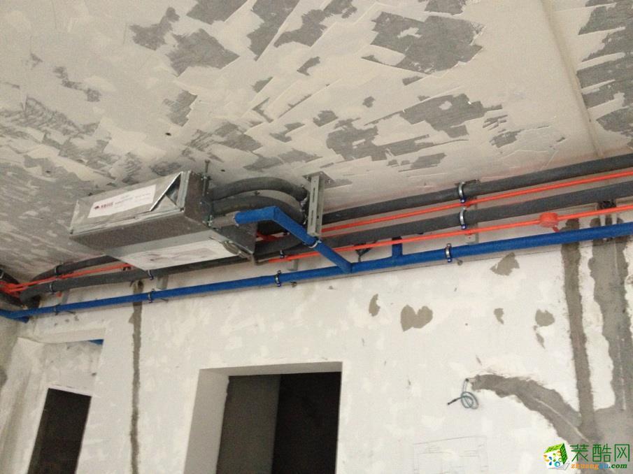 桥架式管路吊装组件