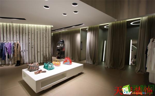 承接服裝店、珠寶店、飾品店、精品店等各類商鋪裝修