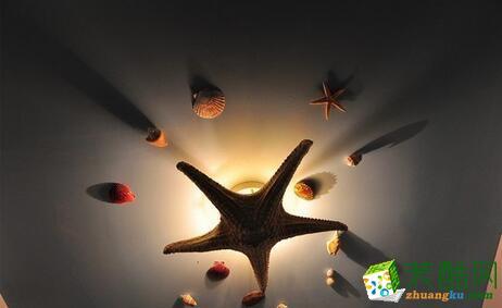 灯饰效果图