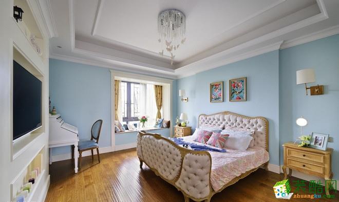80平米房子装修预算表 中式风格 三室两厅一卫