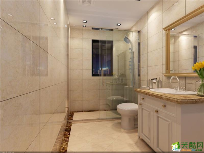 欧式布厕所图片