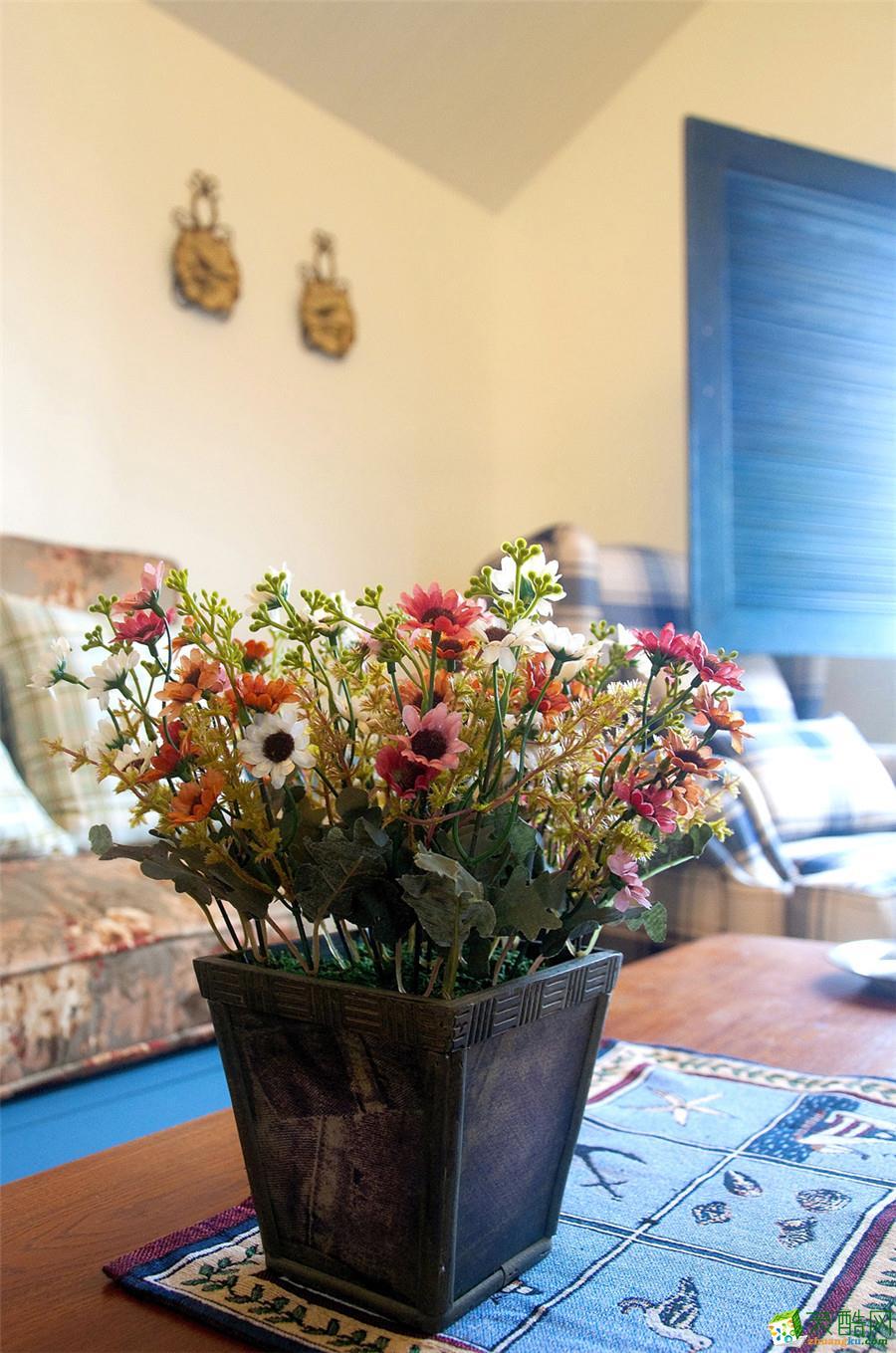 花类家居软装饰