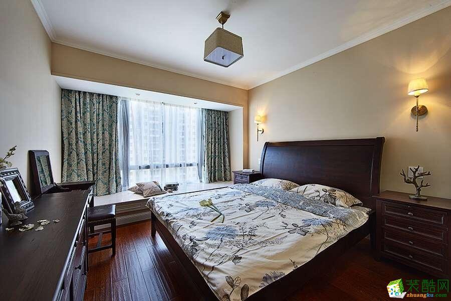 有档次卧室装修效果图