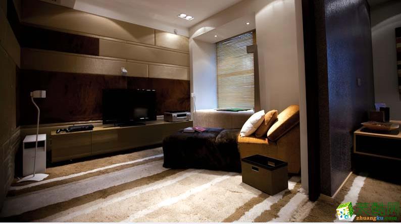休息室装修设计