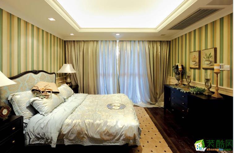 浪漫卧室装修效果图