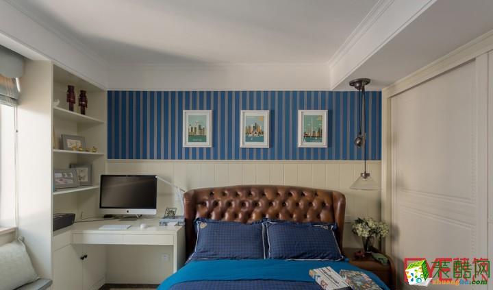 欧式卧室装修设图片