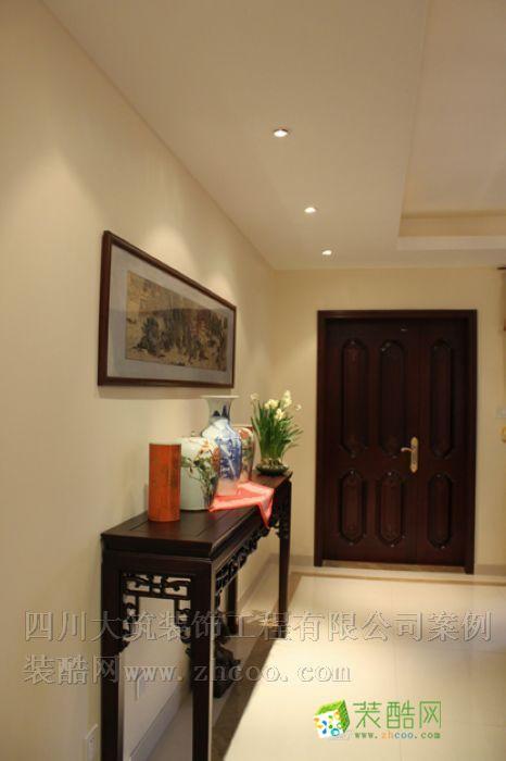 首页 装修案例 翡翠城 欧式风格 跃层住宅图片