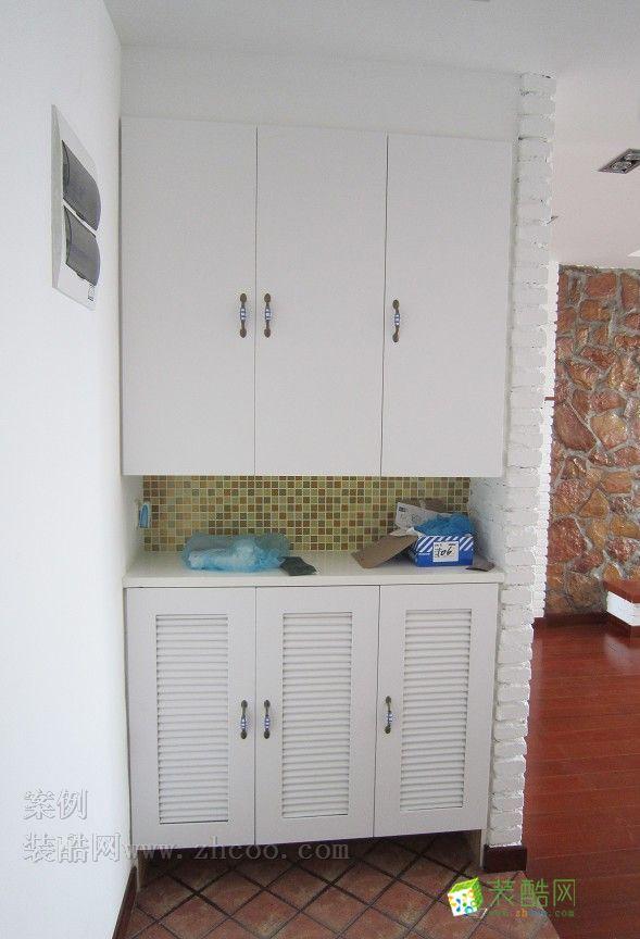 苏州枫雅装饰工程有限公司-两室两厅一卫