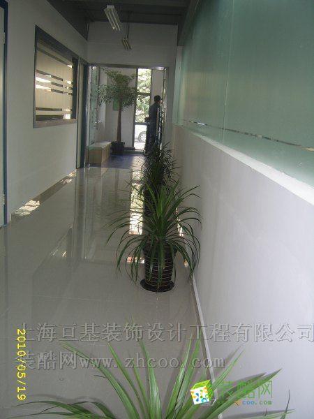 上海亘基装饰设计工程有限公司-办公室